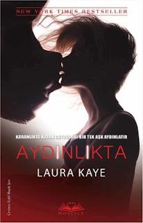 Laura Kaye - Aydınlıkta