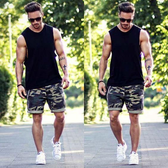 Estilos Masculinos que Estão em alta na moda masculina