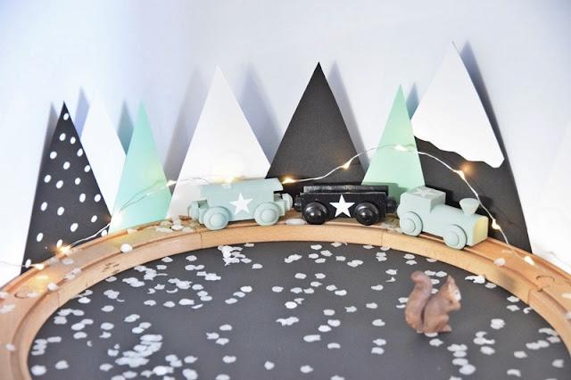 Briobahn weihnachten