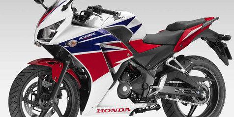 Honda CBR150R Made in Indonesia Akan Jalani Test Ride?