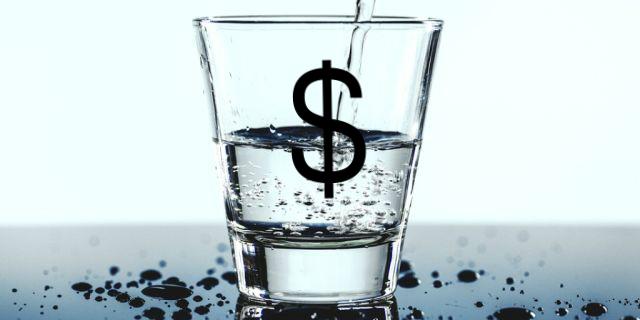 Aguas y Dineros