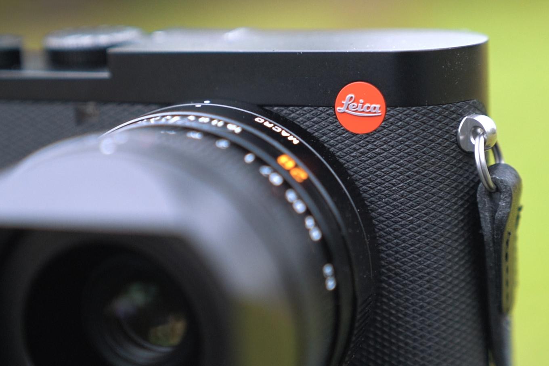 Park Cameras Blog: Leica Q2 Hands On Review