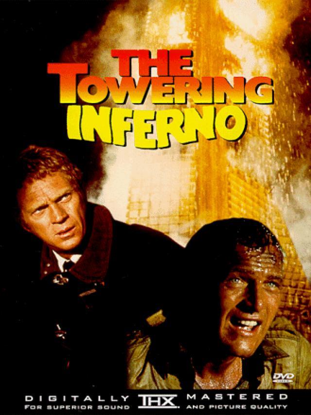 The Towering Inferno ตึกนรก [HD][พากย์ไทย]