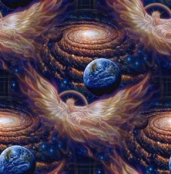 The Lightworker Chronicles Planets Glands Chakras