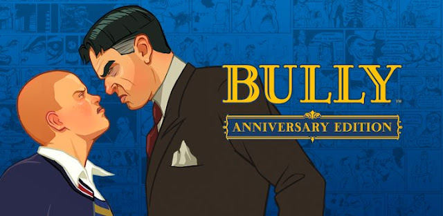 Bully: Anniversary Edition APK v1.0.0.14 Android Games