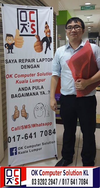 [SOLVED] CANNOT START LAPTOP LENOVO IDEAPAD | REPAIR LAPTOP CHERAS 7