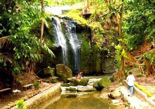 Tempat Wisata Di Kabupaten Labuhan Batu Pariwisata Sumut