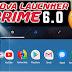 Nova Launcher Prime 6.0 Final Apk para Android Diseño de LUJO