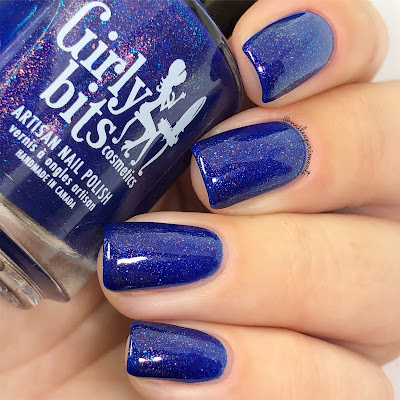 girly bits cosmetics winter whiplash