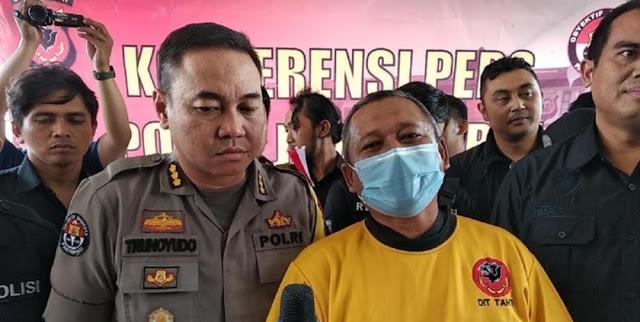 Unggah Video soal PKI, Iwan: Pemilu Membuat Saya Tak Kontrol