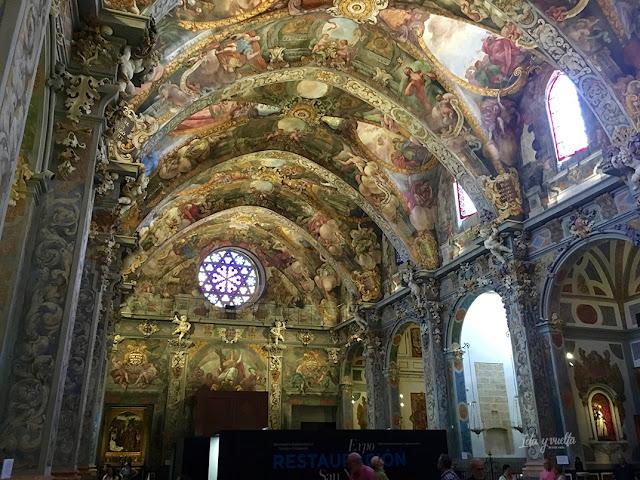 Lugares sorprendentes 2016 San Nicolás