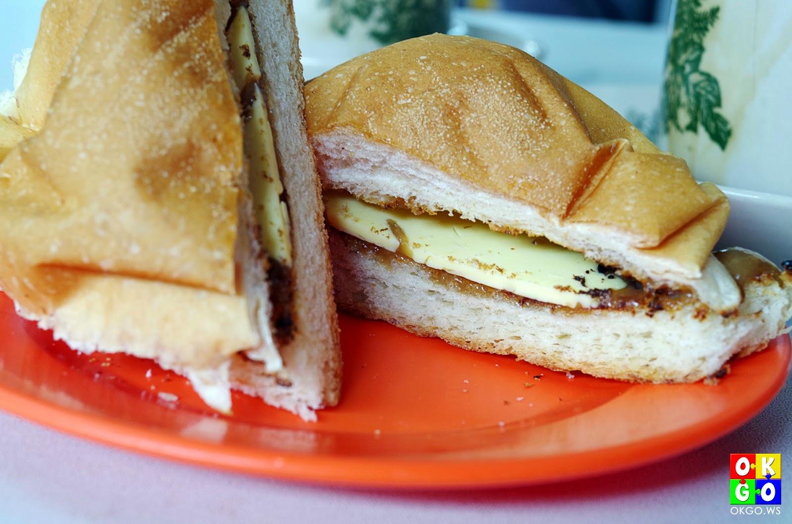 Kin Wah breakfast