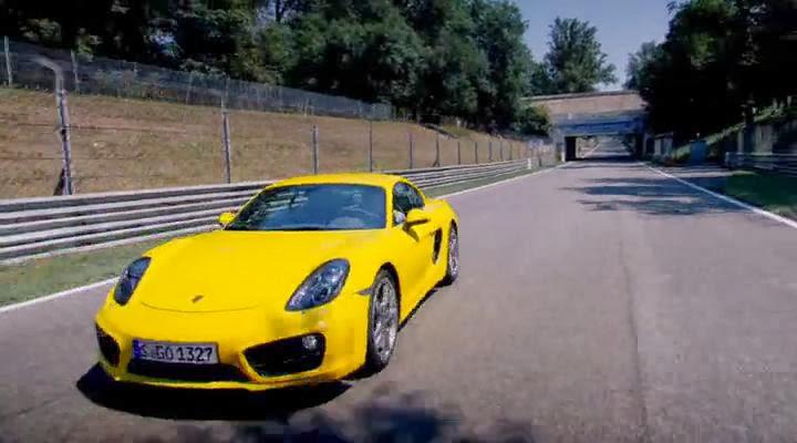 Download Top Gear: The Perfect Road Trip (2013) 300MB WebRip