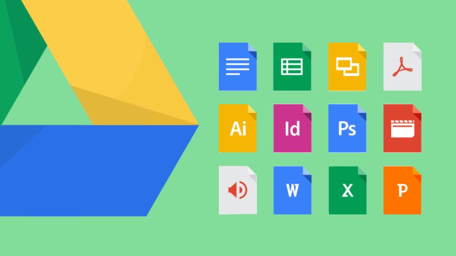 5 Reasons Why Job Seekers Need Google Drive