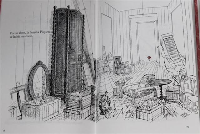 Ilustraciones cuentos bonitos