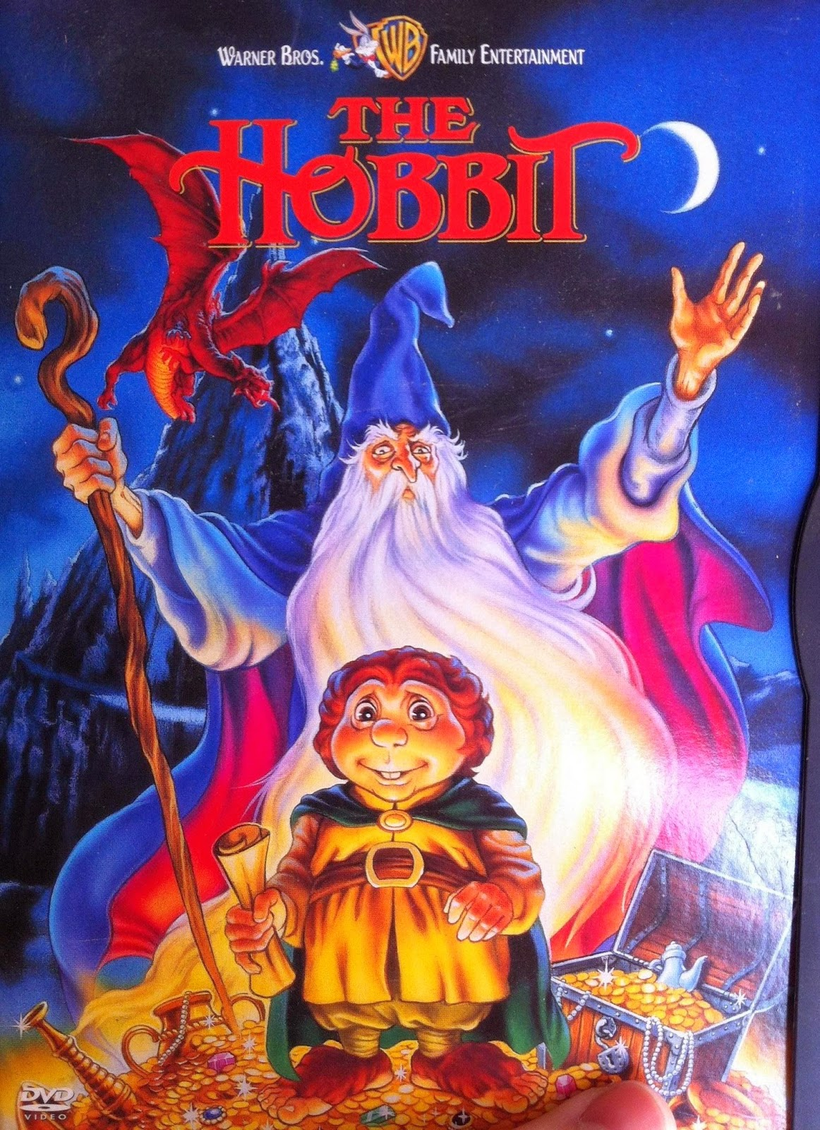 Watch The Hobbit 1977 Online For Free Full Movie English -9183