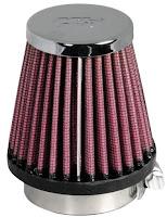 K&N performance air filter