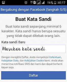 daftar facebook lewat hp android, daftar facebook lewat hp, daftar akun facebook lewat hp, daftar fb lewat hp