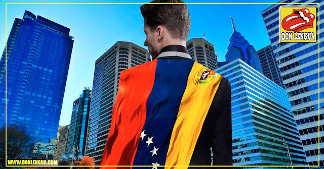 Toda la gente que se ha ido de Venezuela nos ha traicionado! Comparte si estás de acuerdo!