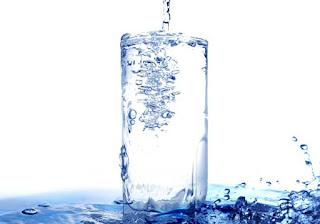Manfaat Air Sehat bagi Manusia