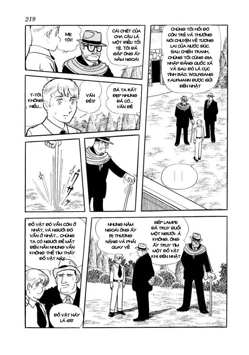 Adolf chap 19 trang 30