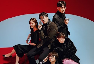 Queen Of Mystery 2, Drama Korea, Korean Drama, Artis Korea, Korean Style, Queen Of Mystery Season 2, Drama Korea Queen Of Mystery Musim Kedua, Sinopsis Drama Korea Queen Of Mystery 2, Cinta, Sweet, Polis, Dendam, Kes Jenayah, Aksi, Queen Of Mystery 2 Cast, 2018, Pelakon Drama Korea Queen Of Mystery 2, Kwon Sang Woo, Choi Kang Hee, Lee Da Hee, Park Byung Eun, Kim Hyun Sook, Kim Won Hee, Oh Min Suk, Hong Ki Joon, Kim Min Sang, Kim Tae Woo, Park Ji Il, Dong Ha, Jo Woo Ri, Korean Drama Queen Of Mystery Season 2, Mystery Queen, Queen Of Mystery 2 Review, Review By Miss Banu, Blog Miss Banu Story, Poster, Watak, Ha Wan Seung, Yoo Seol Ok, Season 3, Ending Drama Korea Queen Of Mystery 2,