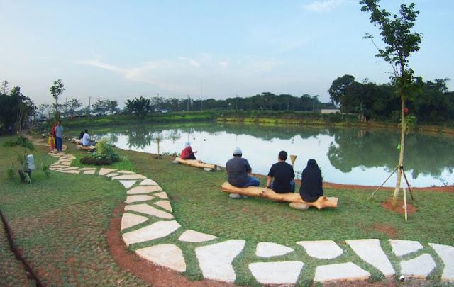 Rute Tempat Wisata Hobbit Hill Cileungsi Bogor