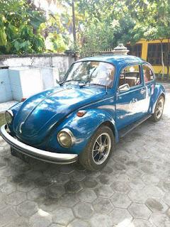 LAPAK VW KLASIK : Dijual VW kodok 1303 th73