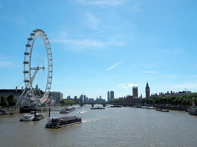 qué ver en Londres en 48h
