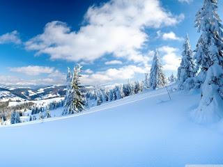 تفسير مشاهدة الثلج في المنام