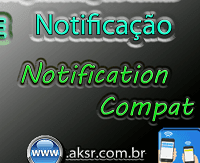 AIDE - NotificationCompat.Builder