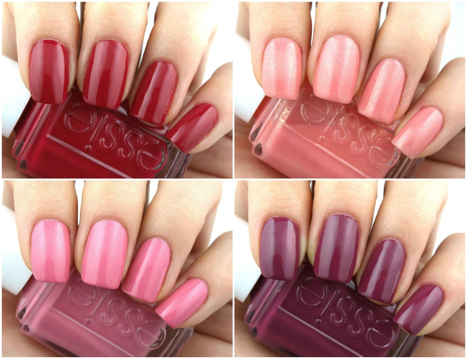 Essie | Soda Pop Shop Collection: Review and Swatches