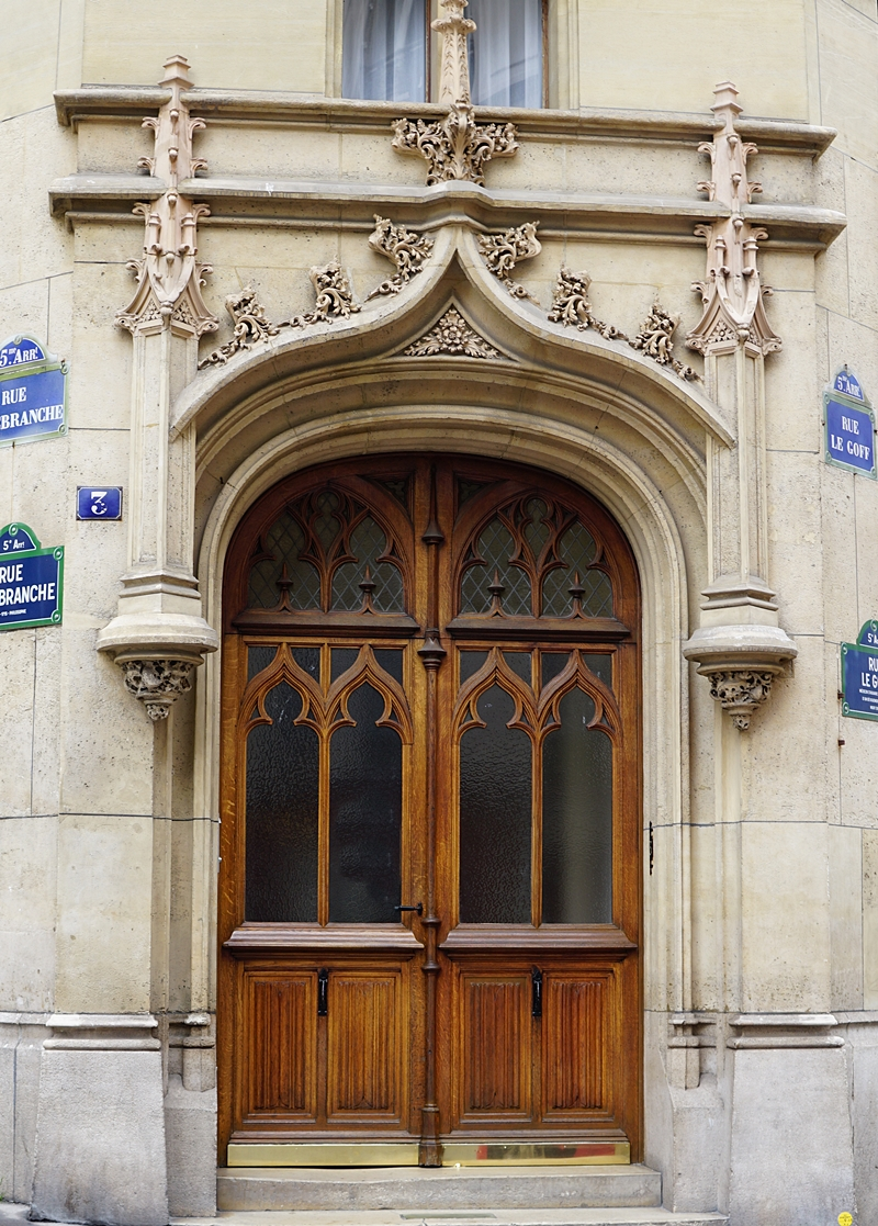 Paris_doors