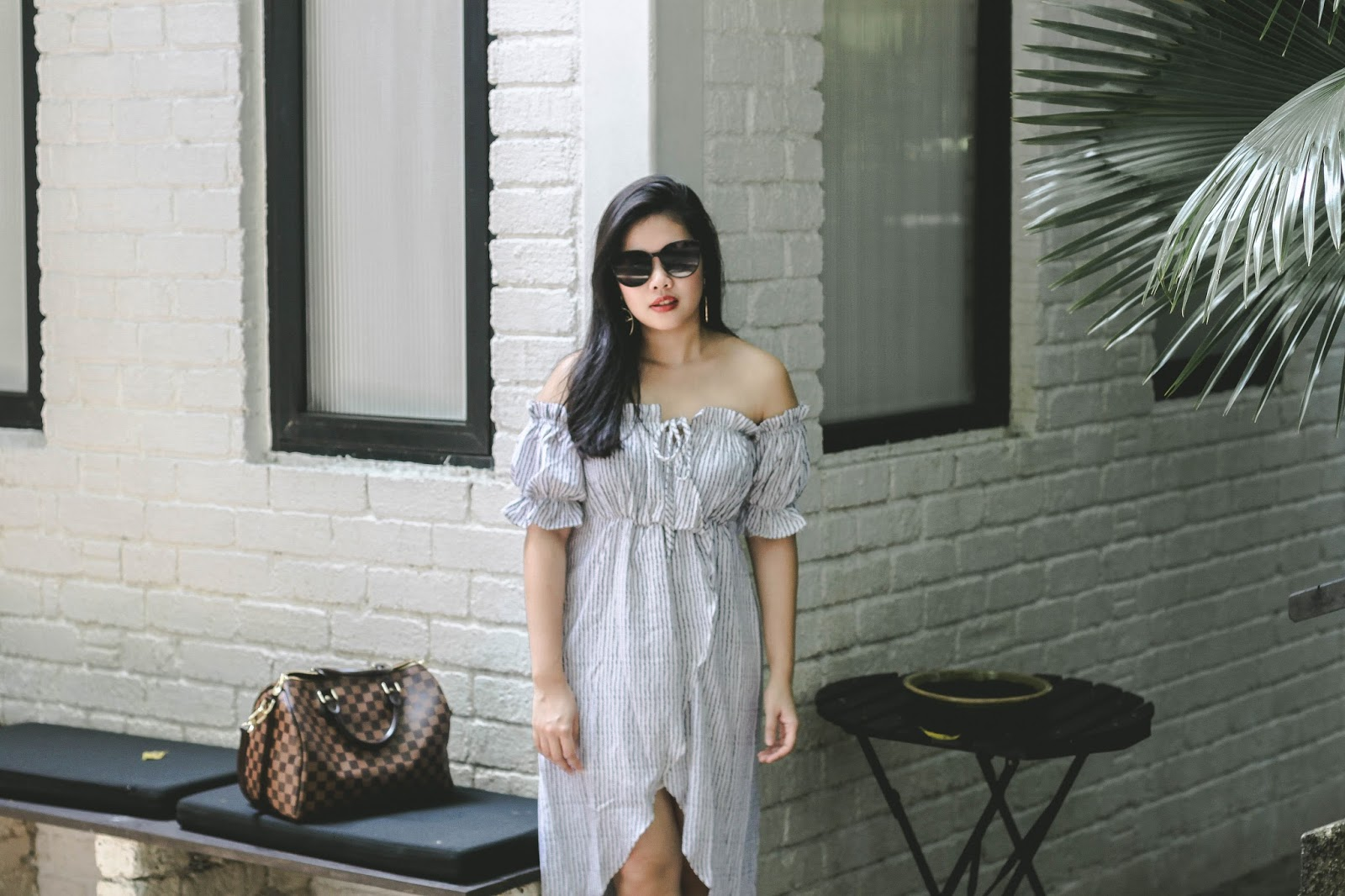 singapore blogger style influencer look book street style photographer zaful the gentle monster outfit ootd