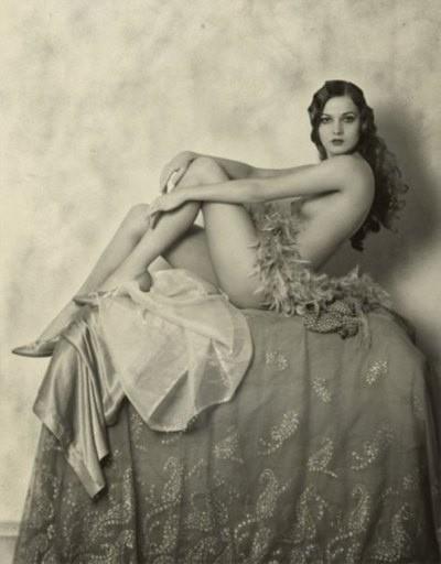 Alice+Wilkie,+Ziegfeld+Girl,+1925