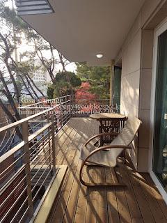 Seoul rent house