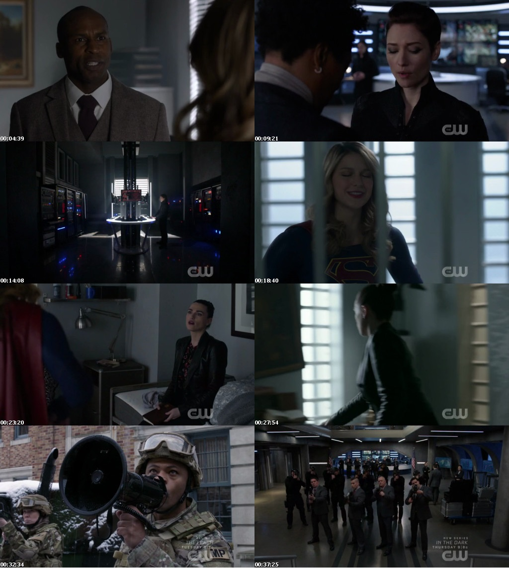 Watch Online Free Supergirl S04E18 Full Episode Supergirl (S04E18) Season 4 Episode 18 Full English Download 720p 480p