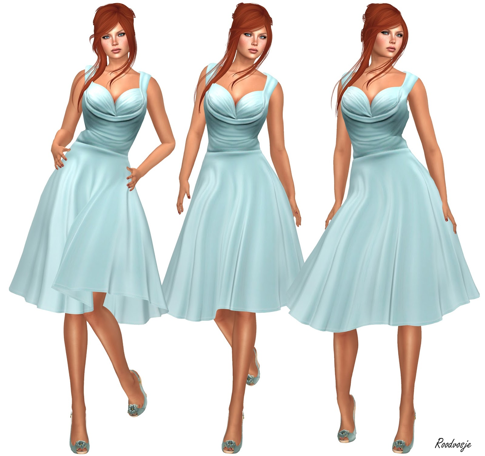 Fancy Party Dress Theme Image - All Wedding Dresses ...