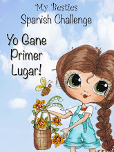 Winner My Besties Spanish Challenge