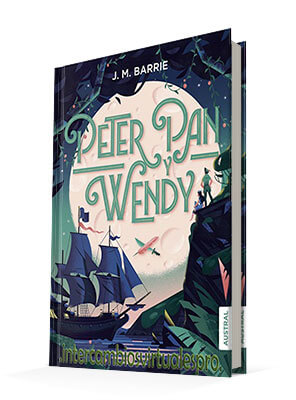 Descargar Peter Pan y Wendy