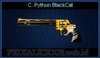 C. Python BlackCat