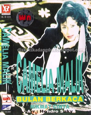 Camelia Malik Bulan Berkaca 1999