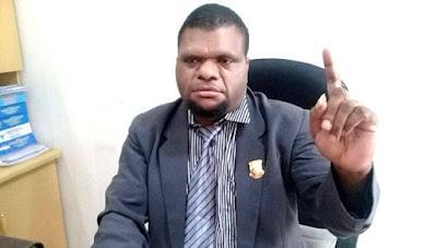 Legislator Kecewa Hasil Keputusan Pengadilan Negeri Wamena