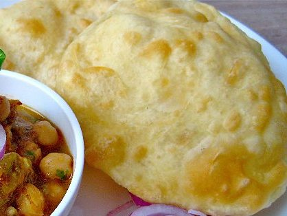 paneer bhature- cookingspoint