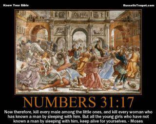 Bible And Sex 41