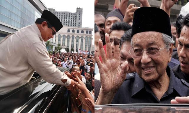 Beberkan Prediksi Media Luar, Fahri: Prabowo akan Ikuti Jejak Mahathir Tampak Kelihatan Jelas