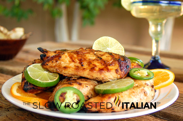 Rosemary Lemon Roasted Chicken Breasts With Video