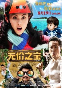 Xem Phim Kho Báu Vô Giá 2011