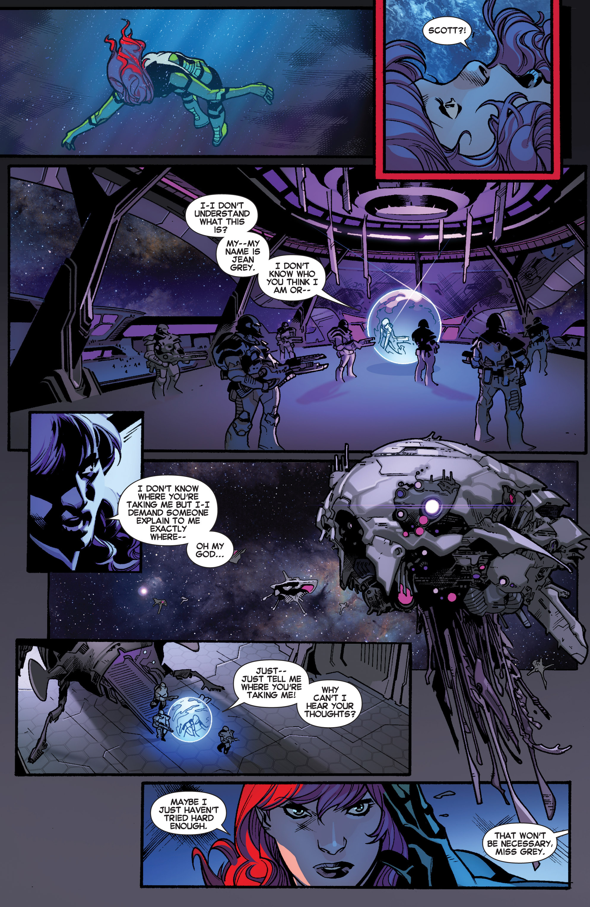 Read online All-New X-Men (2013) comic -  Issue #23 - 5