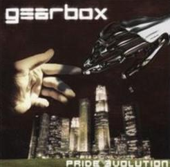 <center>Gearbox - Pride & Evolution (2004)</center>